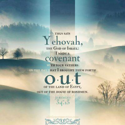 jeremiah 34