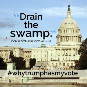 Donald Trump | Oct 18. 2016 | alittleperspective.com