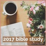 march 2017 bible reading schedule