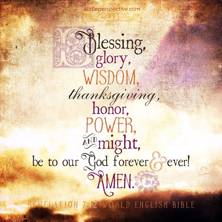 december 07 bible reading