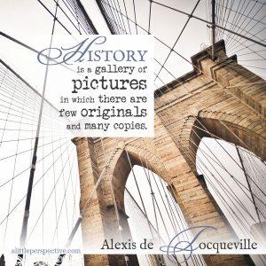 Alexis de Tocqueville | famous quotes at alittleperspective.com