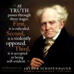 Arthur Schopenhauer | famous quotes at alittleperspective.com