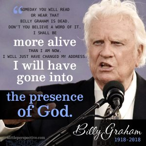 Billy Graham   famous quotes at alittleperspective.com