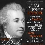Edmund Burke | famous quotes at alittleperspective.com