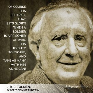 J. R. R. Tolkien | famous quotes at alittleperspective.com