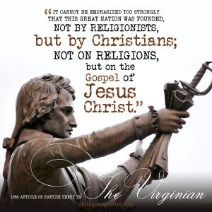 Patrick Henry | famous quotes at alittleperspective.com