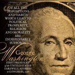 George Washington | famous quotes at alittleperspective.com