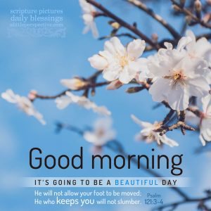 good morning   daily blessings from alittleperspective.com