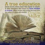 Christine Miller at alittleperspective.com