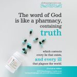 pharmacy | Christine Miller @ alittleperspective.com