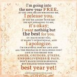 new year free | Christine Miller @ alittleperspective.com