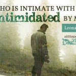 Leonard Ravenhill | godliness with contentment at alittleperspective.com
