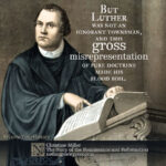 Christine Miller | The Story of the Renaissance and Reformation | nothingnewpress.com