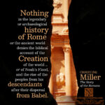 Christine Miller | The Story of the Romans | nothingnewpress.com