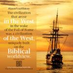 Christine Miller | Western Civ | biblicalhomeschooling.org