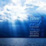 genesis 49:14-15, issachar's blessing