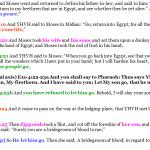 Exo 4:18-26 chiasm | hebraicfaithbible.com