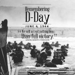 Remembering D-Day | alittleperspective.com