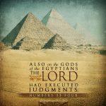 exodus 8:1-32 strong theme