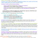 Exo 15:20-16:10 Chiasm | hebraicfaithbible.com