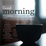 coffee love | good morning gallery at alittleperspective.com