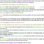 Exo 21:1-11 chiasm | christine's bible study at alittleperspective.com