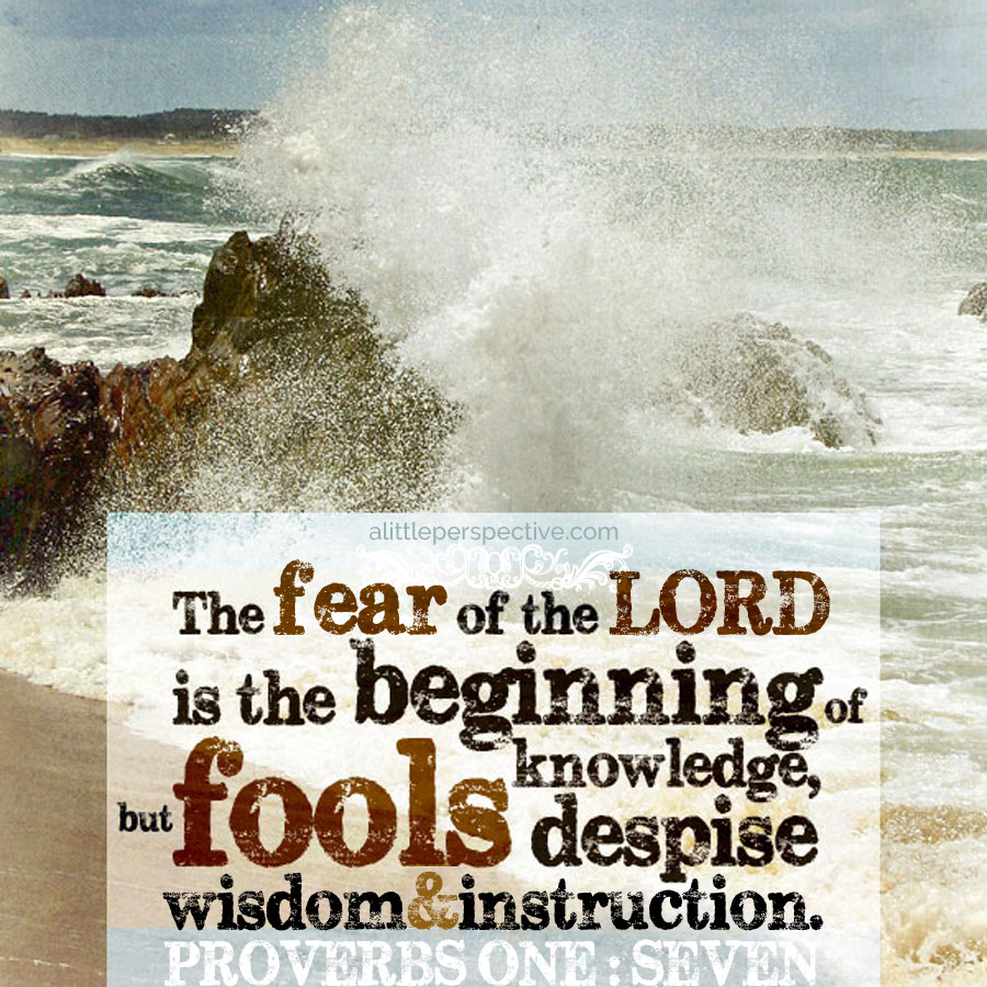 proverbs scripture pictures