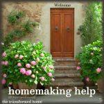 homemaking help