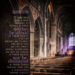 Eze 2:6 | Scripture Pictures @ alittleperspective.com