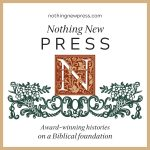 Nothing New Press \ nothingnewpress.com