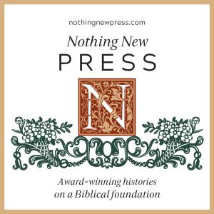 nothing new press | nothingnewpress.com
