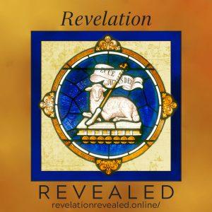 revelation revealed by Christine Miller   revelationrevealed.online/