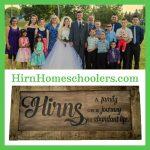 Hirn Homeschoolers | hirnhomeschoolers.com