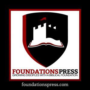 Foundations Press | foundationspress.com