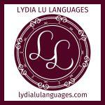 Lydia Lu Languages | lydialulanguages.com