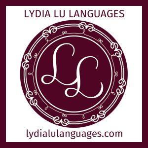 Lydia Lu Languages   lydialulanguages.com