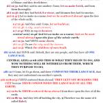Gen 11:1-9 chiasm | hebraicfaithbible.com