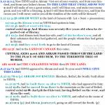 Gen 12:1-9 chiasm | hebraicfaithbible.com