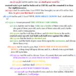 Gen 15:1-21 {s} Reverse parallelism | hebraicfaithbible.com