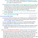 Gen 2:21-4:14a reverse parallelism | hebraicfaithbible.com