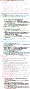 Job 16:1-17:16 chiasm | hebraicfaithbible.com