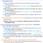 Mat 20:1-28 chiasm | hebraicfaithbible.com