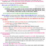 Mat 6:1-34 chiasm | hebraicfaithbible.com