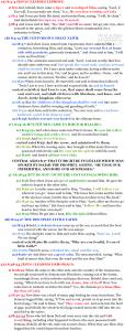 Mat 8:2-34 chiasm | hebraicfaithbible.com