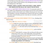 Mat 9:1-37 chiasm | hebraicfaithbible.com