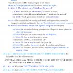 Psa 10:1-18 chiasm | hebraicfaithbible.com