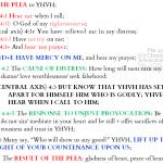 Psa 4:1-8 chiasm | hebraicfaithbible.com
