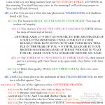 Psa 5:1-12 chiasm | hebraicfaithbible.com