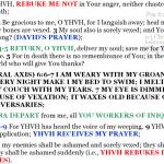 Psa 6:1-10 chiasm | hebraicfaithbible.com