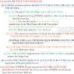 Psa 9:12-20 chiasm | hebraicfaithbible.com